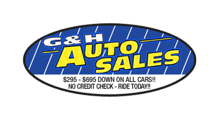 G&H Auto Sales:: Buy Here Pay Here Dealer Norfolk VA, Used